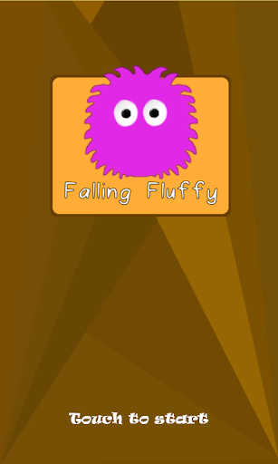 Falling Fluffy: The Great Drop