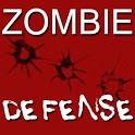 Zombie Base Defense Free icon
