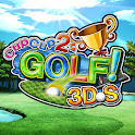 Cup Cup Golf 3DS [ Free ] Review
