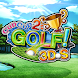 Cup Cup Golf 3DS [ Free ] icon