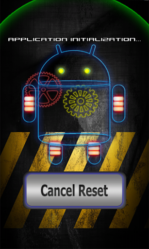 Network Reset Free