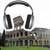 Audio Guía Roma MV