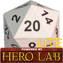 Hero Lab Character Sheet Lite icon
