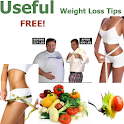 Weight Loss Free Useful Tips icon