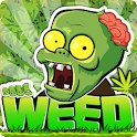 Weed vs. Zombies icon