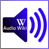 Audio Wikipedia Encyclopedia