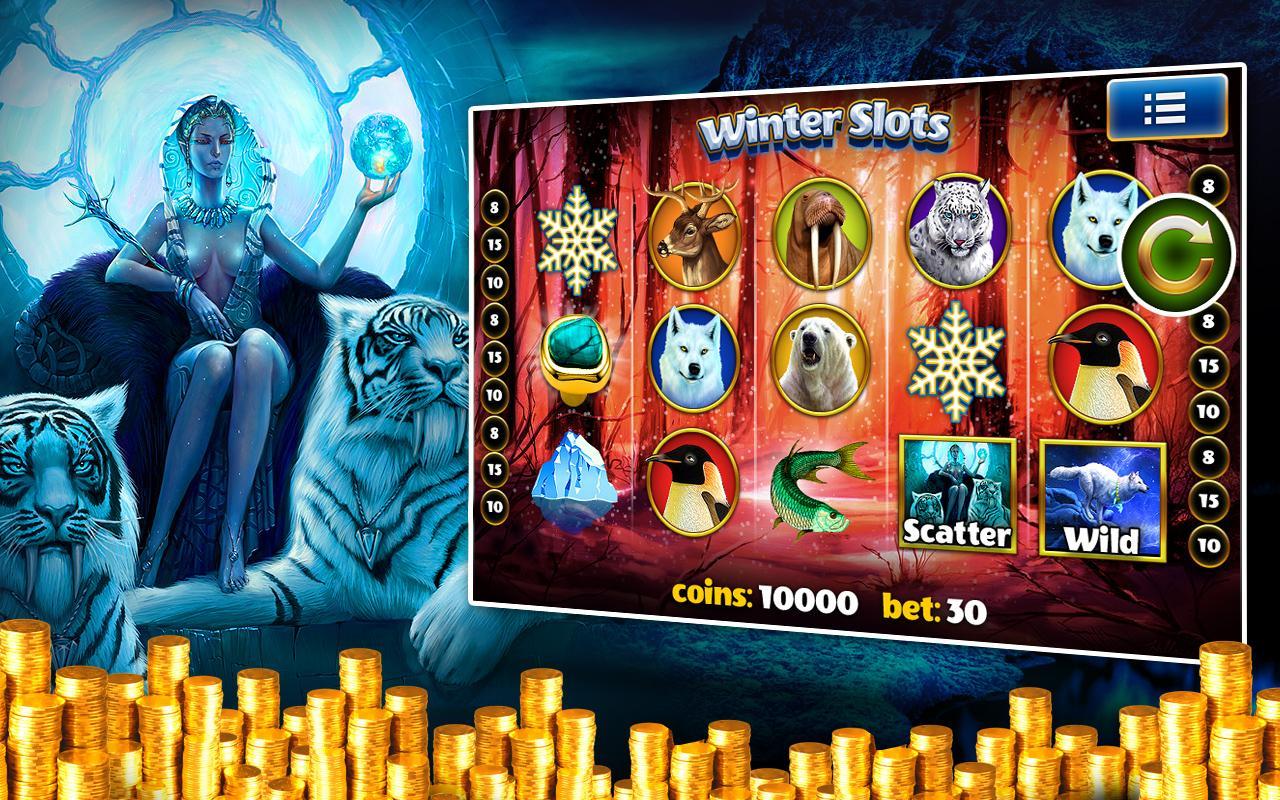 free casino pokie machine games