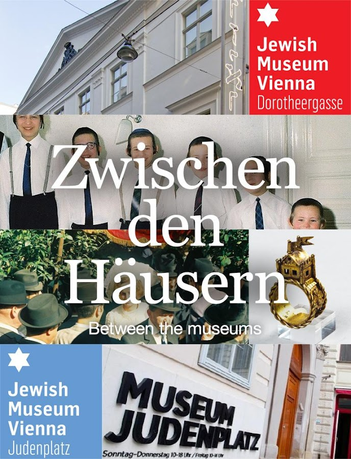 JewishVienna - screenshot