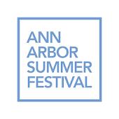 Ann Arbor Summer Festival 2015