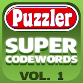 Puzzler Super Codewords - 1