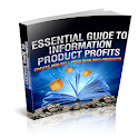 Guide To Info Product Profits icon