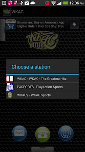 WKAC - screenshot thumbnail