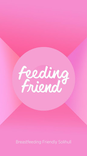 Feeding Friend