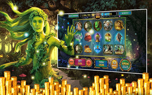Fairy Magic Slots Free Pokies