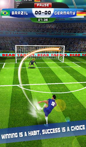 World Cup Run  screenshots 8