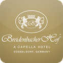 Breidenbacher Hof, a Capella H icon