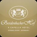 Breidenbacher Hof, a Capella H