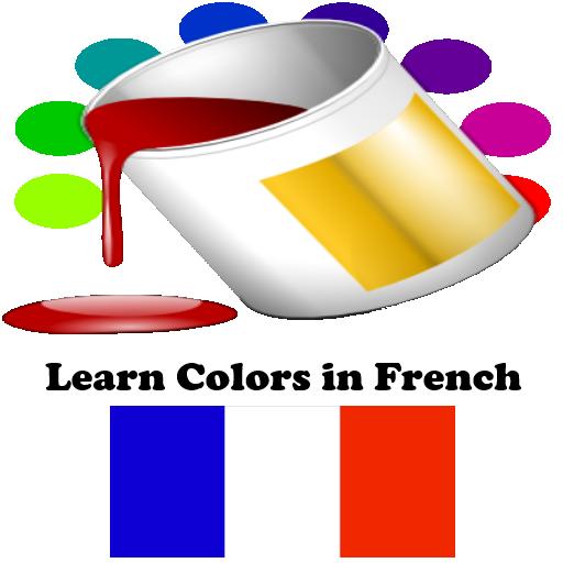 色彩學法語 教育 App LOGO-APP開箱王