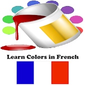 Learn Colors in French