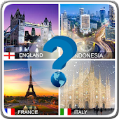 Famous Cities Quiz