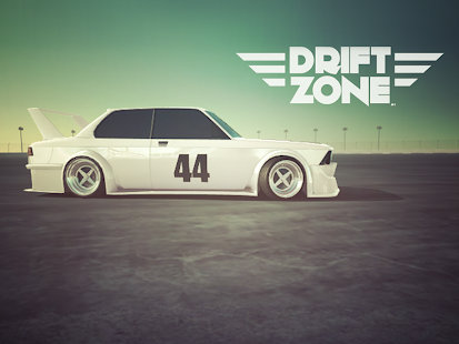 Drift Zone