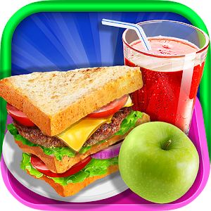 Airplane Food Maker for PC and MAC