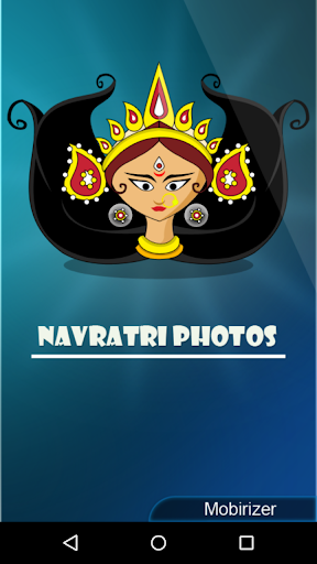 Navratri Photos