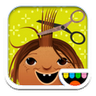 Toca Hair Salon Widget icon