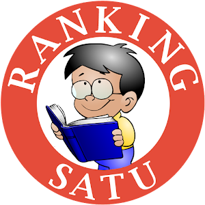 Ranking 1 (Satu) for PC and MAC