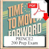 PRINCE2 200 Prep Exam