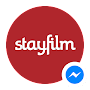 Stayfilm for Messenger APK icon