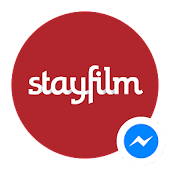 Stayfilm for Messenger