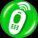 加密短信 logo