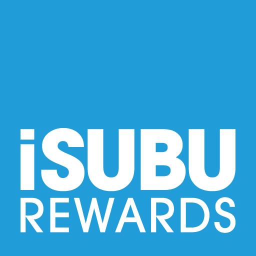 iSUBU Rewards 生活 App LOGO-硬是要APP
