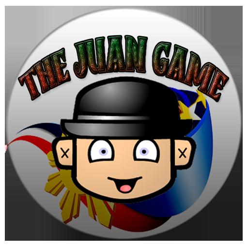 The Juan Game 拼字 LOGO-玩APPs