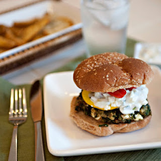 Yogurt Sauces For Hamburgers Recipes.