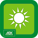 AOK Sun&Air icon