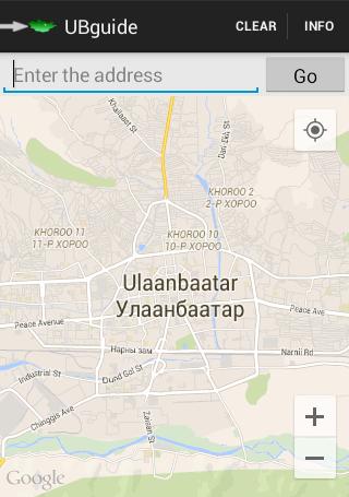 UBguide