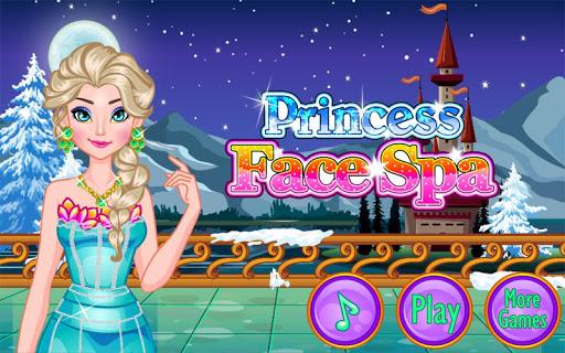 Princess Face Spa
