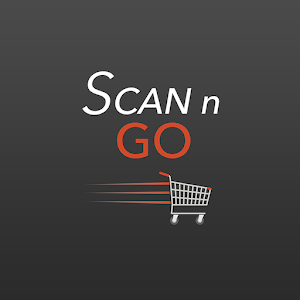 how to use scan n go