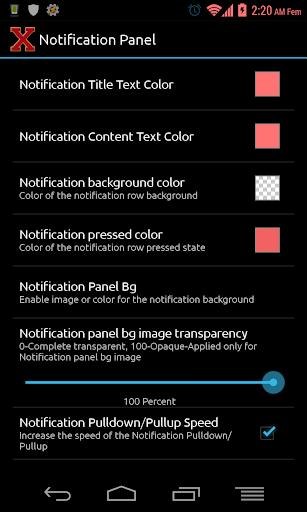 XBlast Tools-Xposed  screenshots 3