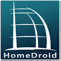 HomeDroid - HomeMatic Remote icon