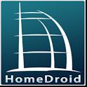 HomeDroid - HomeMatic Remote icon