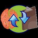 Brainy WLAN Clip/Keyboard icon