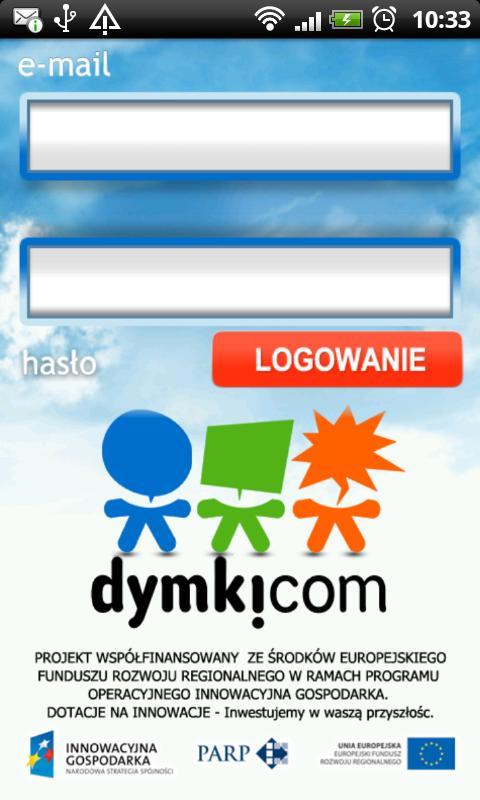 dymki.com - FotoLoader- screenshot