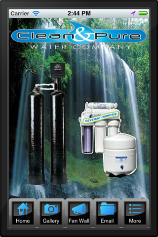 Clean Pure Water Company