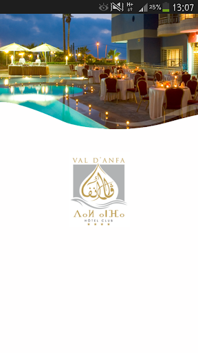 HOTEL VAL D'ANFA