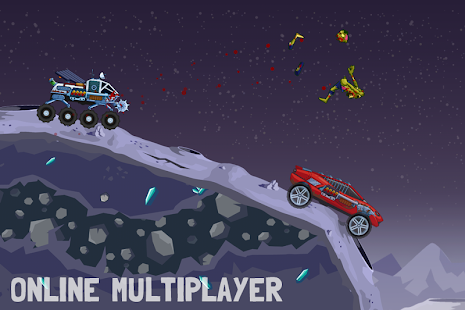 Zombie Road Trip Trials Screenshot 3