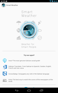 Smart Weather- screenshot thumbnail