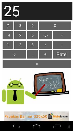 Calculadora Android